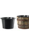 Wine Barrel Planter Liner Self Watering