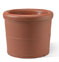 Barrel Vase Self Watering Planter