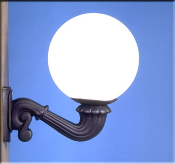 wall sconce lighting fixture